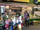 近江町市場へ行ってきたよ!