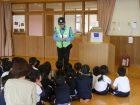 平さんの交通安全教室